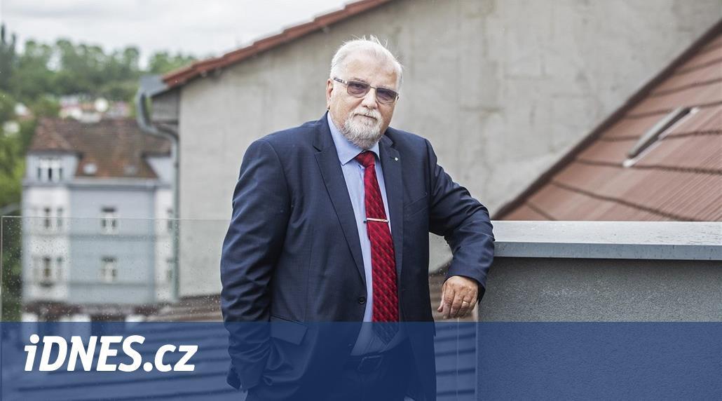 Více Zelených v europarlamentu může ohrozit růst české ekonomiky, říká Hanák