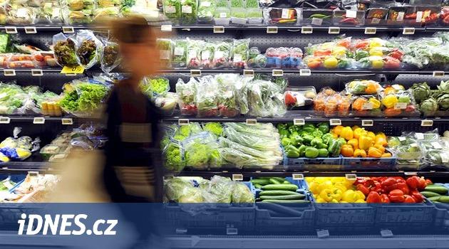 Konec éry hypermarketů? Češi upřednostňují pohodlný nákup v menší prodejně