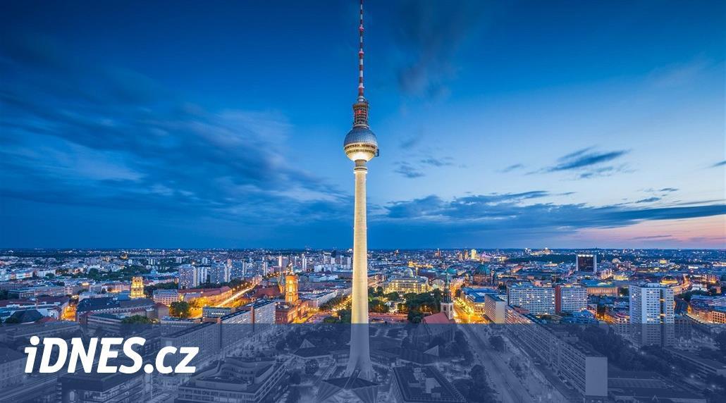 Vedení Berlína reaguje na bytovou krizi, zmrazí nájemné na pět let