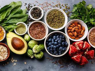 Zázračné superpotraviny: exotický problém, který má lokální řešení