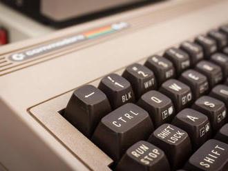 Nový Commodore 64 si môžete kúpiť už na tohtoročné vianoce