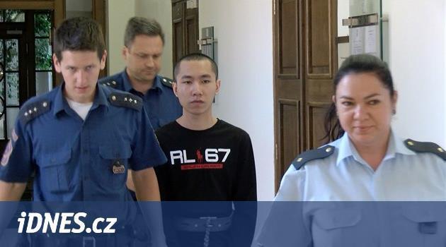Obavy o život Tchajwanců jsou na místě, říká odbornice. Verdikt budí rozpaky