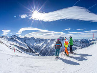 Naučia Rakúšanov robiť biznis? TMR kúpila dve alpské lyžiarske strediská