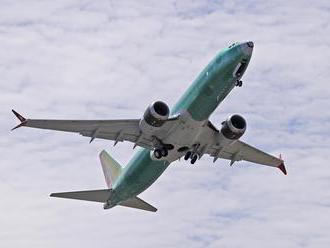Boeing 737 Max si opäť získava dôveru. Skupina IAG objednala dvesto kusov