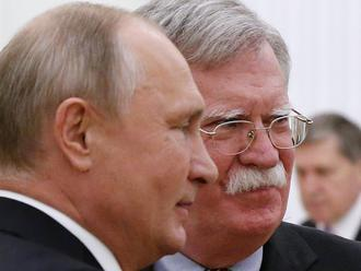 Koalícia Spojených štátov, Ruska a Izraela proti Iránu naberá reálnejšie kontúry
