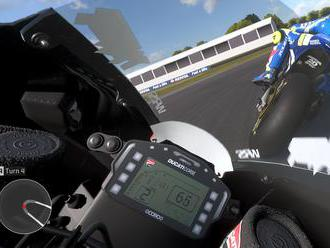 Recenzia: MotoGP 19