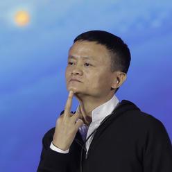 Alibaba tajne poziadala o vstup na hongkonsku burzu