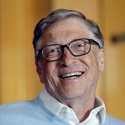 Bill Gates: Bola to najvacsia chyba v mojom zivote, Microsoft vypadol z hry