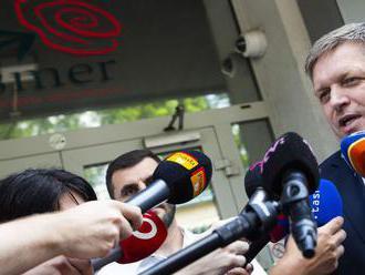 Fico venuje týždeň stretnutiam v regiónoch