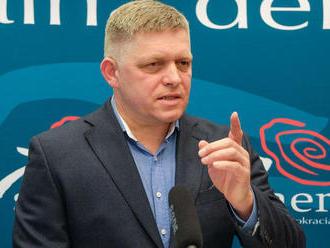 Fico: SaS sa musela zblázniť, keď na podpredsedu NR SR nominovala Galka