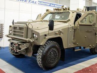 OĽaNO: Ministerstvo obrany vyhlásilo pochybný tender na obstaranie transportérov 4x4