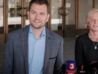 Matovič v mene Zlatice Kušnírovej pozval na obed lídrov demokratickej opozície