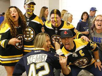 Šialenstvo v Bostone. Ceny vstupeniek na 7. finále NHL lámu rekordy