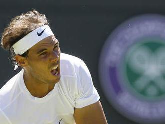 Nadal kritizoval Wimbledon, namiesto dvojky bude trojkou. Djokovič ho chápe