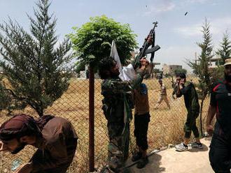 Rusko a Turecko vyjednali prímerie v sýrskom Idlibe