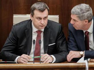 Predčasné voľby na jeseň? Pán Danko ich spomína tri roky, reaguje Bugár
