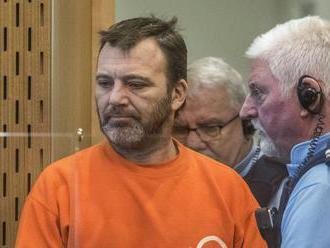 Muža, ktorý šíril video zo streľby v mešitách na Novom Zélande, odsúdili na 21 mesiacov väzenia