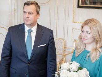 Čaputová a Danko našli zhodu v otázke voľby ústavných sudcov