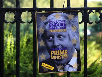 Borisa môže zastaviť len Boris