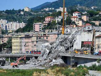 V Janove oficiálne začali stavbu nového mosta