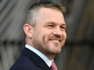 Focus: Najdôveryhodnejší politik je Pellegrini, hneď za ním Čaputová