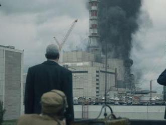 Komunisti Ruska chcú žalovať tvorcov seriálu Černobyľ