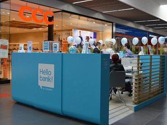 Banky znovu objevují kiosky, přibývají ale sopatrností