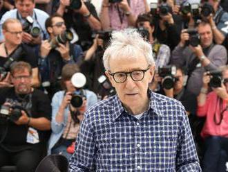 Woody Allen chystá romantickú komédiu s Christophom Waltzom či Ginou Gershon