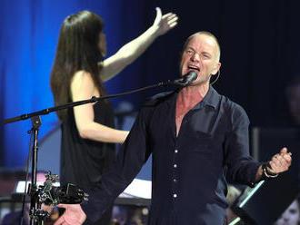 Sting bude hitmi opäť dobývať srdcia divákov. Uspeje?