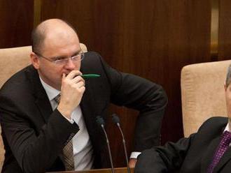 Bugár hovorí o menšom sociálnom balíku, Sulík o zoštíhľovaní štátu