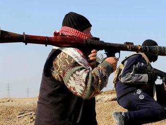 Španielska polícia rozbila gang, ktorý pomáhal financovať milície al-Káidy