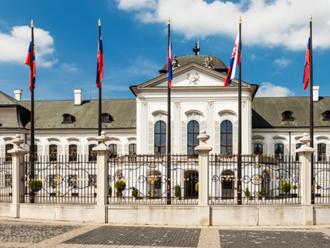 Inaugurácia prezidentky obmedzí dopravu v centre Bratislavy