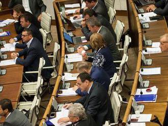 Plénum sa nebude zaoberať Bezpečnostnou a obrannou stratégiou Slovenska