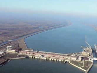 Generálka gabčíkovskej elektrárne bude za 81 miliónov eur