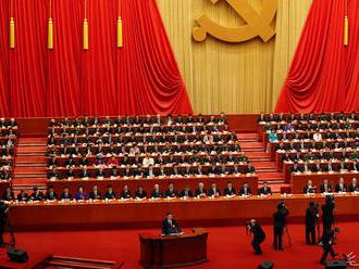 MMF: Čína pre obchodnú vojnu musí rátať s nižším rastom