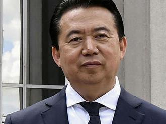 Bývalý prezident Interpolu Meng sa na súde priznal, že prijímal úplatky