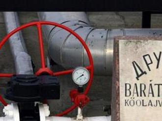 Slovensko má čistú ruskú ropu, Česko však hlási problémy