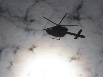Pristátiu vrtuľníkov sme nebránili, tvrdí MO. Hovorí o trestoch