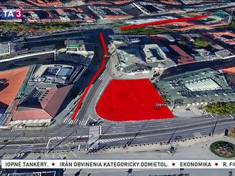 Inaugurácia obmedzí dopravu, uzavreté budú viaceré ulice
