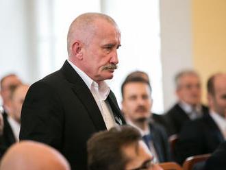 Najvyšší súd stanovil termín pojednávania pre poslanca Mizíka