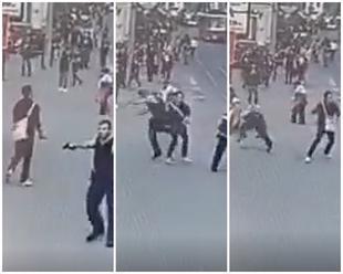 Streľba na Obchodnej ulici v Bratislave: Všetci zranení z incidentu sú stabilizovaní