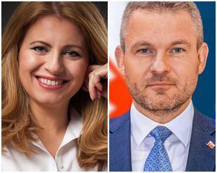 Historický duel Čaputová vs. Pellegrini: Premiér čoskoro oznámi dôležité rozhodnutie, čo ukázal prie