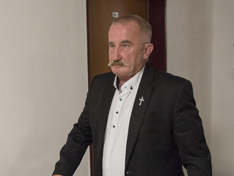 Najvyšší súd SR vytýčil termín zasadnutia v prípade poslanca ĽSNS Stanislava Mizíka