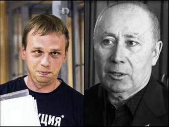 Ruský novinár odhalil škandál siahajúci až na Slovensko, chceli ho zničiť drogami: Luxusná vila agen