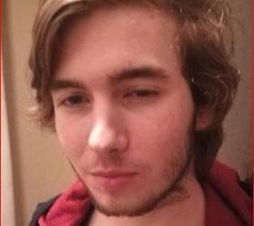 Maroš na FOTO je nezvestný skoro pol mesiaca: Naposledy ho videli kamaráti, pomôžte polícii