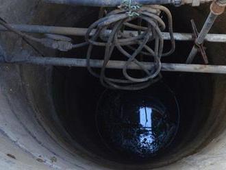 Obrovská tragédia v Senici: Pád do studne neprežili dvaja ľudia