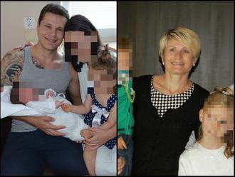 Tragédia v Senici: Slávka   chcela vytiahnuť policajta Filipa   zo studne, zomreli obaja