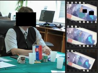 Urob sa! Sexuálny škandál vo Vranove: VIDEO masturbujúceho učiteľa zaplavilo školu, baby ho hecovali