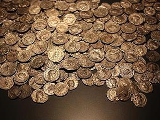 Máte doma poklad? Zistite, či sú vaše mince cenné