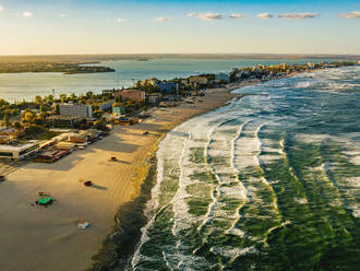 Obdivujte, snívajte a vyberajte: Toto sú najkrajšie pláže Európy 2019